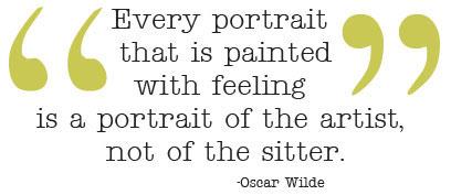 Portrait-wilde