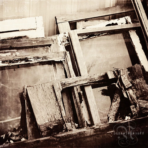 Junk-Frames