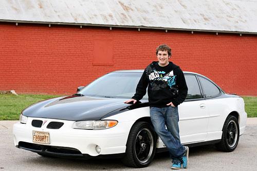Tanner-car
