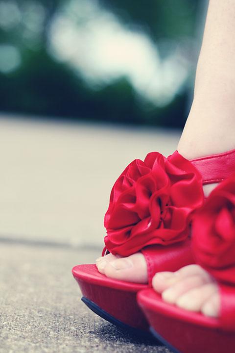 Shoes-grad
