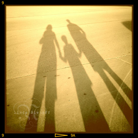 Shadowfamily