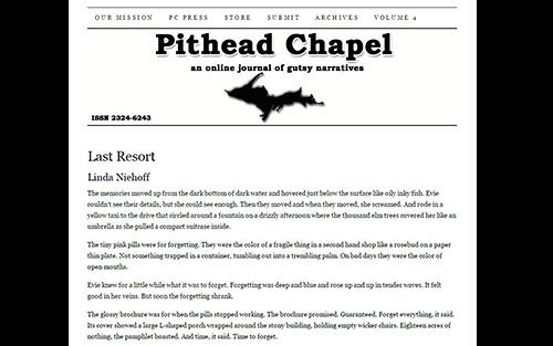 Last Resort - Pithead Chapel